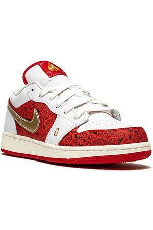 Jordan Kids Bambino Sneakers - Sneakers Air Jordan 1 Low Spades
