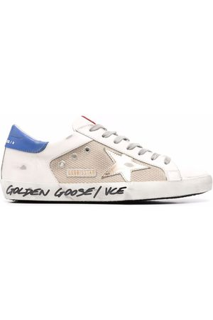 Golden Goose Donna Sneakers - Sneakers con applicazione