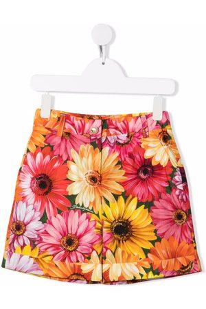 Dolce & Gabbana Shorts a fiori