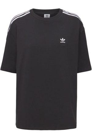adidas T-shirt In Misto Cotone