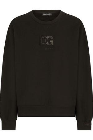 Dolce & Gabbana Felpa con applicazione