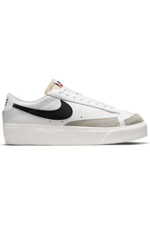Nike Donna Trainers - BLAZER LOW PLATFORM DONNA