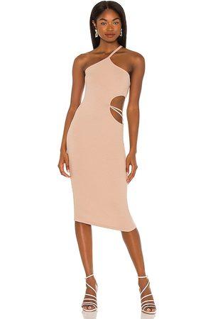 LnA Donna Vestiti - Paradis Dress in - . Size L (also in XS, S, M).
