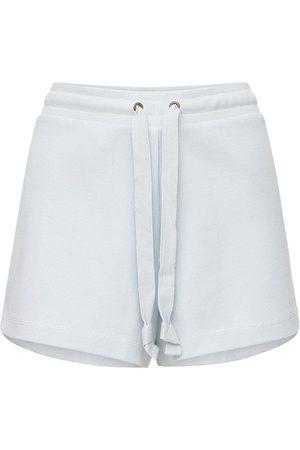 "The Upside Shorts ""ezi"" In Felpa"