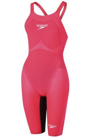 Speedo Fastskin LZR Pure Valor Closedback Kneeskin Race - costume triathlon - donna