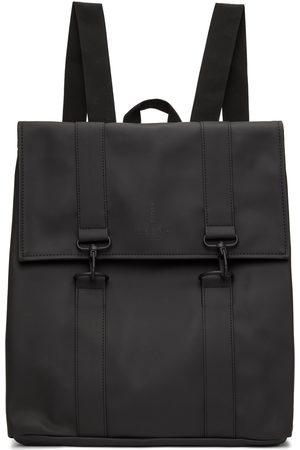 Rains Uomo Portafogli e portamonete - Mini Waterproof Backpack