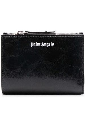 Palm Angels Uomo Portafogli e portamonete - Portafoglio con logo