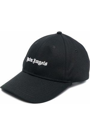 Palm Angels Uomo Cappelli con visiera - Cappello da baseball con logo