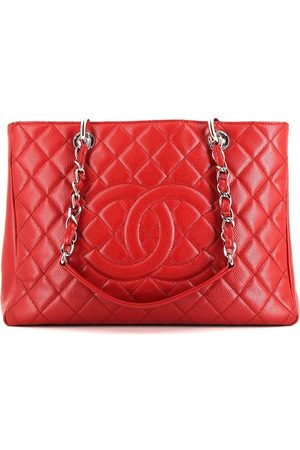 Chanel Pre-Owned Borsa tote 2014 Grand Shopping