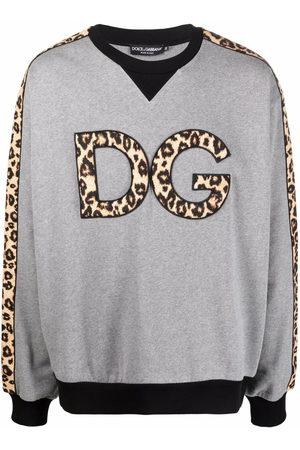 Dolce & Gabbana Felpa con stampa