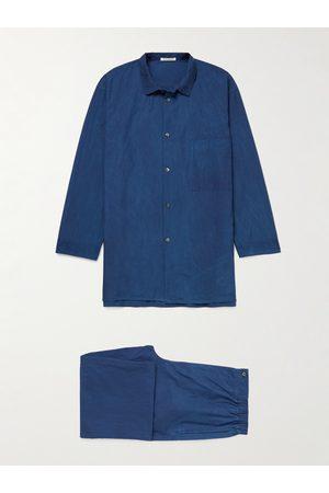 ÉCHAPPER Uomo Pigiami - Cotton Pyjama Set