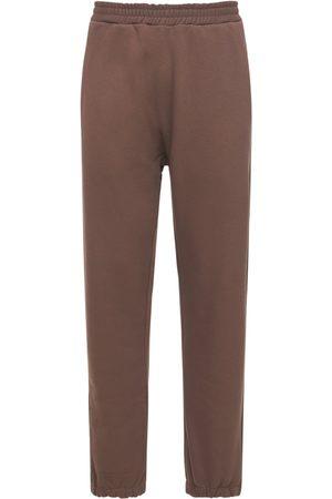 Mint Uomo Felpe - Pantaloni In Felpa Di Cotone