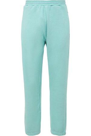 Mint Pantaloni In Felpa Di Cotone