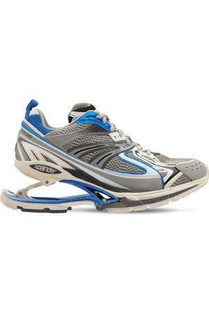 BALENCIAGA Sneakers Runner In Mesh