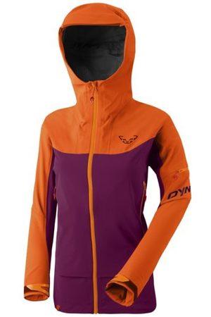 Dynafit Beast Hybrid - giacca ibrida sci alpinismo - donna