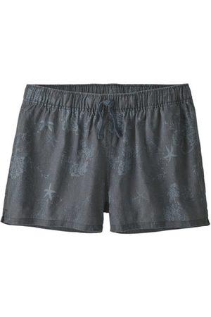 Patagonia Island Mep Baggies - pantaloni corti - donna. Taglia L