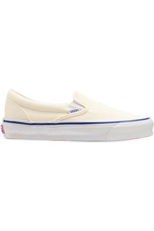 Vans Og Classic Slip-on Lx Sneakers