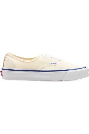 Vans Uomo Sneakers - Og Authentic Lx Sneakers