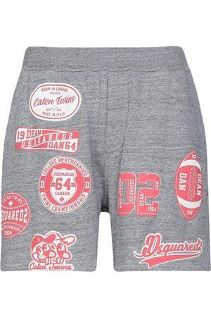 DSQUARED2 Uomo Pantaloncini - PANTALONI - Shorts