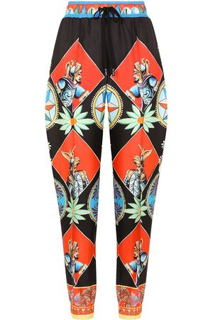 Dolce & Gabbana Donna Pantaloni sportivi - Pantaloni sportivi