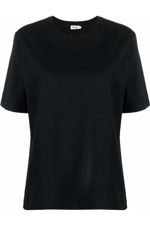 Filippa K T-shirt con taglio comodo Dagny