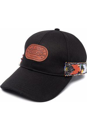 Palm Angels Cappelli con visiera - Cappello da baseball con logo x Missoni