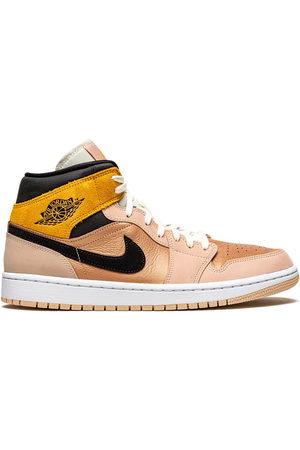 Jordan Sneakers Air 1 Mid - Toni neutri
