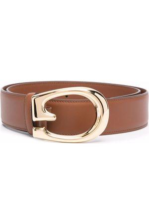 Gucci Cintura con fibbia G