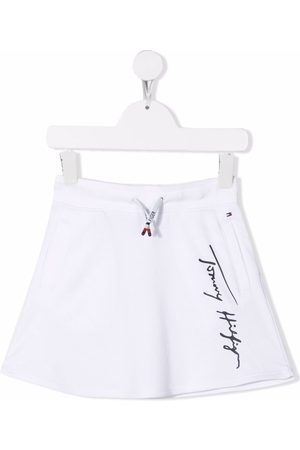 Tommy Hilfiger Gonna con coulisse