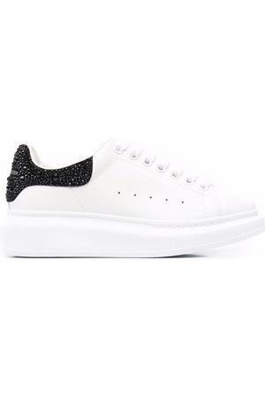 Alexander McQueen Donna Sneakers - Sneakers con borchie oversize