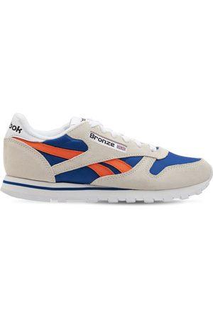Reebok Uomo Sneakers - Sneakers Classic X Bronze 56k In Pelle