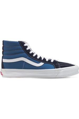 Vans Sneakers Og Sk8-hi Lx