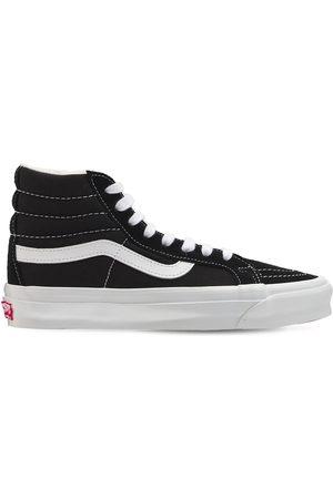 Vans Donna Sneakers - Sneakers Og Sk8-hi Lx