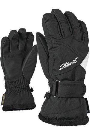 Ziener Lara GTX - guanti da sci - bambina. Taglia 3