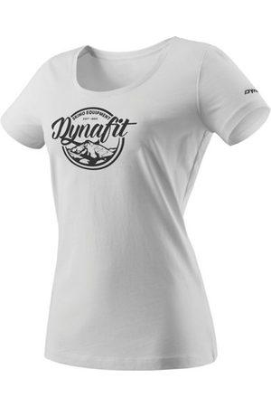 Dynafit Graphic - T-Shirt sport di montagna - donna. Taglia I40 D34