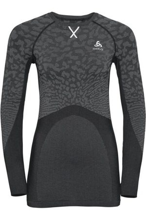 Odlo Blackcomb Suw - maglietta tecnica - donna. Taglia XS