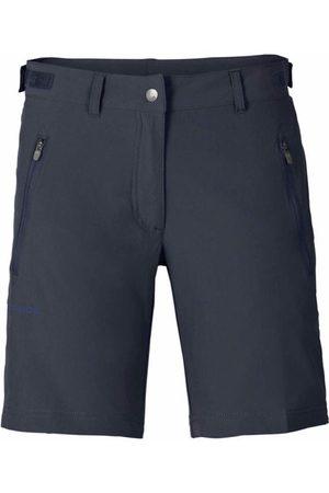Vaude Donna Stretch - Farley Stretch Short - pantaloni corti trekking - donna