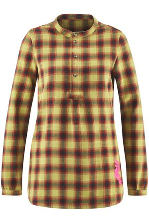 Red Chili Donna Camicie a maniche lunghe - Wo Botan - camicia a maniche lunghe - donna. Taglia XS