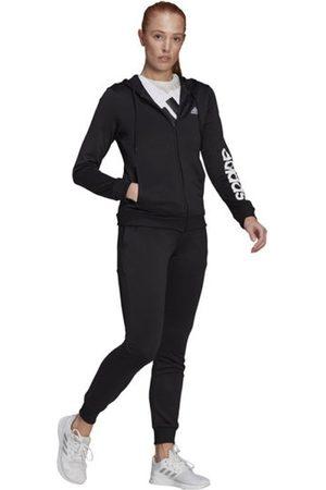 adidas W Essentials TS - tuta sportiva fitness - donna. Taglia XS