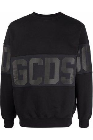 GCDS Uomo Felpe - Felpa con stampa