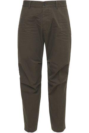 Dsquared2 Uomo Chinos - Pantaloni Chino In Cotone
