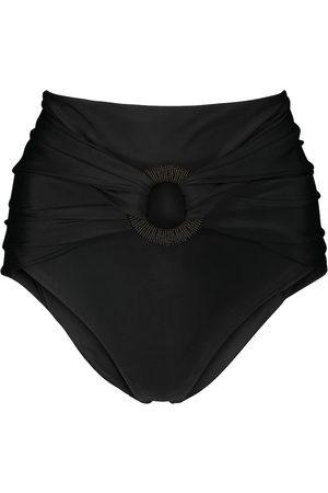 JOHANNA ORTIZ Slip bikini After Dark