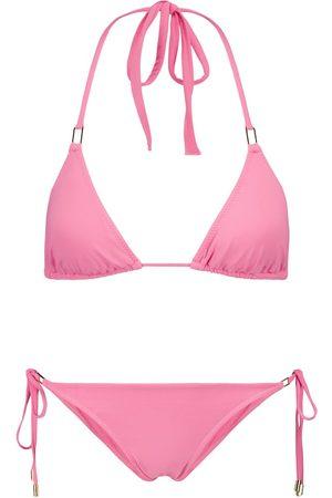 Melissa Odabash Donna Bikini - Esclusiva Mytheresa - Slip bikini Cancun