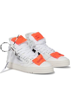 OFF-WHITE Sneakers OFF-COURT 3.0 in pelle