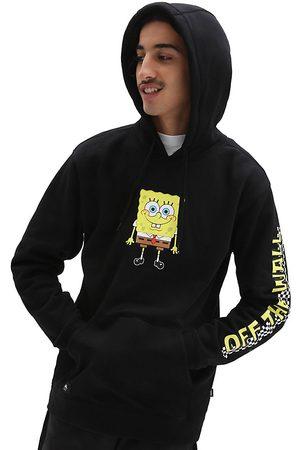 Vans Uomo Felpe - Felpa Con Cappuccio X Spongebob Happy Face ((spongebob) Happy Face) Uomo
