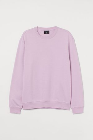 H&M Felpa Relaxed Fit