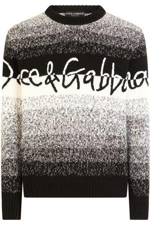 Dolce & Gabbana Maglione a righe