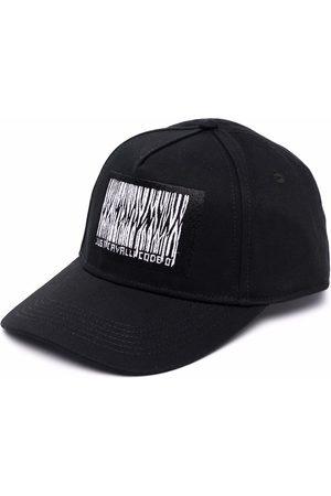 Roberto Cavalli Uomo Cappelli con visiera - Cappello da baseball con logo
