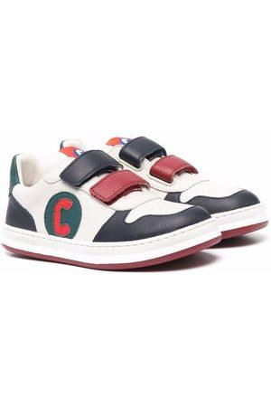 Camper Sneakers con design color-block