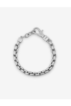 Armani Uomo Bracciali - Bracelets Acciaio Inox